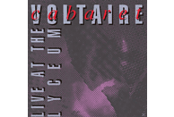 Cabaret Voltaire - Live At The Lyceum [CD]