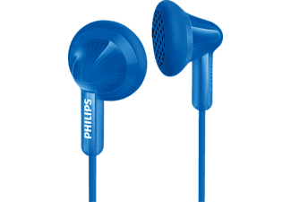 PHILIPS SHE 3010BL/00, In-ear Kopfhörer, Blau