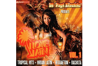 VARIOUS - Dj Papi Electric Pres. I Love Latin [CD]