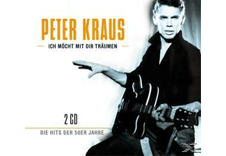 Peter Kraus - James Brothers-So Wie Damals Baby - (CD)