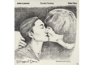 John Lennon - Double Fantasy Stripped Down - (CD)