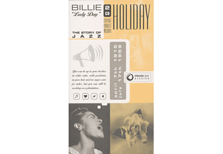 Billie Holiday - Fine Romance / All Of Me (Classic Jazz Archive Series) - (CD)