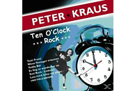 Peter Kraus - Ten o'clock-Rock [CD]