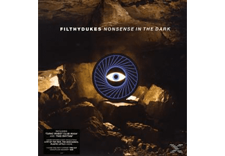 Filthy Dukes - Nonsense In The Dark - (Vinyl)