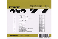 Front 242 - Moments.... [CD]