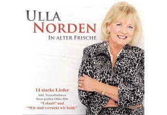 Ulla Norden - In Alter Frische - (CD)