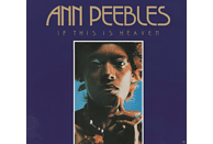 Ann Peebles - If This Is Heaven [CD]