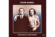 Peter Banks - Two Sides Of Peter Banks (Remastered) [CD]