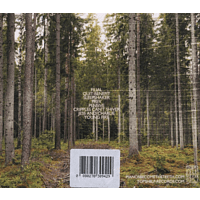 Pianos Become The Teeth - Old Pride [CD]