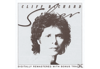 Cliff Richard - Silver - (CD)