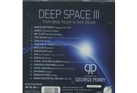 PRES.BY GEORGE PERRY - Deep Space 3-From Deep House To Tech House [CD]