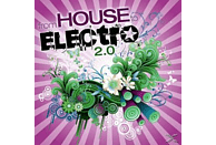VARIOUS - From House To Electro 2.0 [CD]