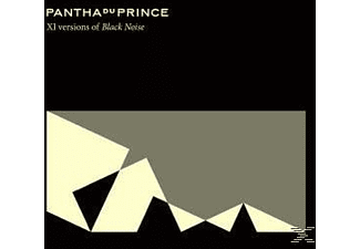 Pantha Du Prince - XI Versions of Black Noise [CD]