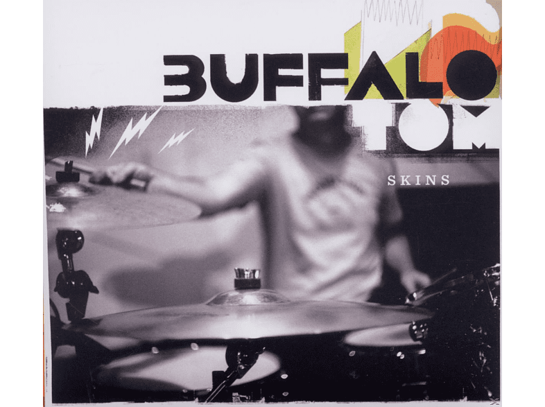 Buffalo Tom - Skins [CD]