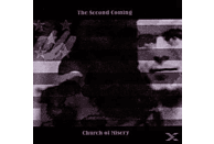Church Of Misery - The Second Coming (Re-Release Incl.Bonus Track) [CD]