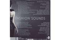VARIOUS - Fashion Sounds [CD]