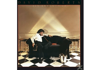 David Roberts - All Dressed Up - (CD)