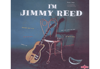 Jimmy Reed - I'm Jimmy Reed (Deluxe Edit.) - (CD)