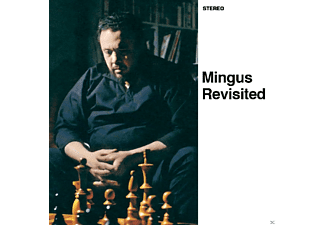 Charles Mingus - Mingus Revisited+Jazz Portraits - (CD)