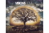 Visions - Home [CD]