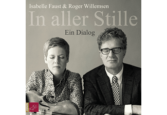 In aller Stille: Ein Dialog - 1 CD - Entspannung/Meditation/Wellness