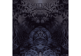 The Esoteric - Paragon Of Dissonance - (CD)