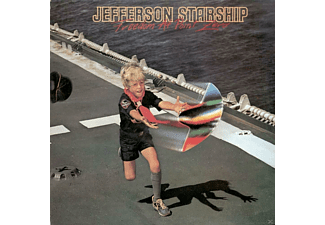 Jefferson Starship - Freedom At Point Zero (Lim.Collector's Edition) - (CD)