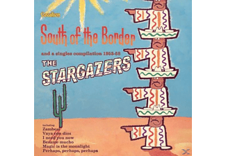 The Stargazers - South of the Border - Singles Compilation (CD)