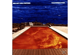 Red Hot Chili Peppers -  Californication [Βινύλιο]