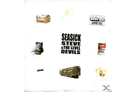 Seasick Steve & The Level Devils - Cheap [Vinyl]