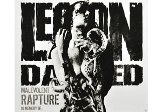 Legion Of The Damned - Malevolent Rapture-In Memory Of - (CD + DVD Video)