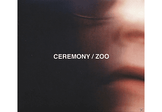 Ceremony - Zoo - (CD)