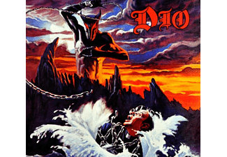 Dio - Holy Diver (Deluxe Edition) - (CD)