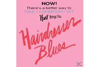Hunx - Hairdresser Blues [Vinyl]