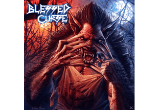 Blessed Curse - Blessesd Curse - (CD)