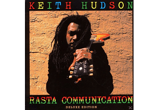 Keith Hudson - Rasta Communication (Deluxe Edition) [CD]