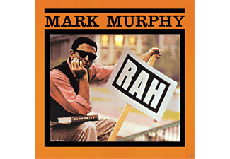 Mark Murphy - Rah / Hip Parade - (CD)
