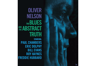 Oliver Nelson - Blues And Abstract Truth - (CD)
