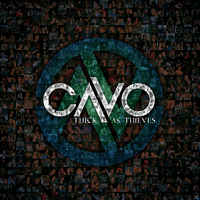 Cavo - Thick As Thieves [CD]