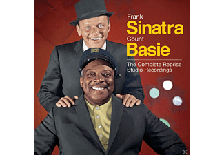 Frank Sinatra - The Complete Reprise Studio Recordings [CD]