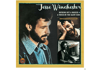 Jesse Winchester - Nothing But A Breeze & A Touch On The Rainy Side - (CD)
