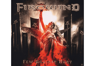 Firewind - Few Against Many (Limited Edition) - (CD)