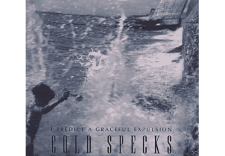 Cold Specks - I Predict A Graceful Expulsion - (CD)