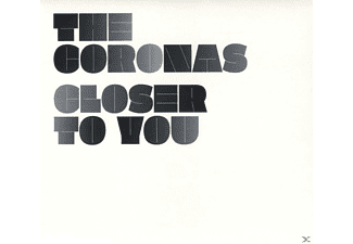 The Coronas - Closer To You [CD]