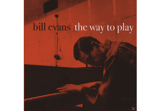 Bill Evans - The Way To Play - (CD)