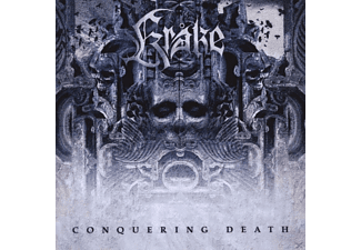 Krake - Conquering Death - (CD)