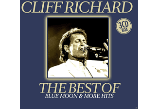 Cliff Richard - The Best Of - (CD)