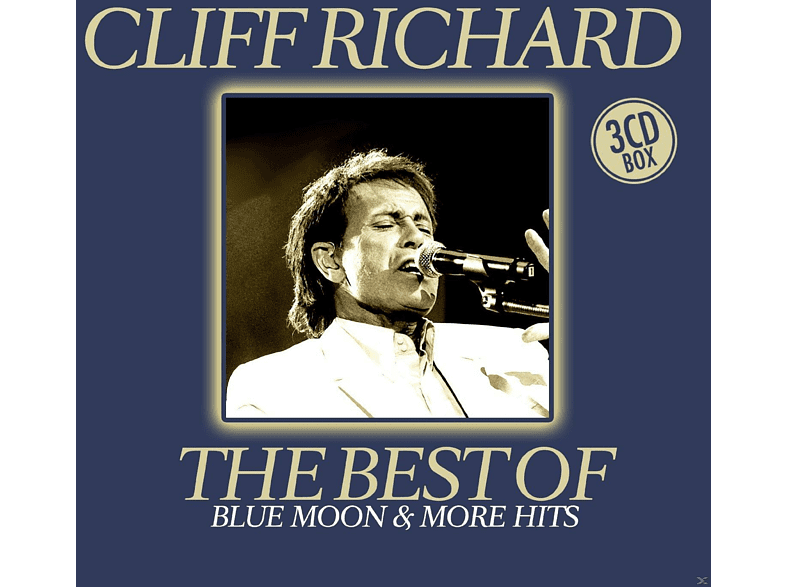 Cliff Richard - The Best Of [CD]