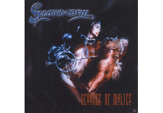 Graveworm - Scourge Of Malice - (CD)