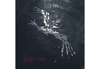 EL-P - Cancer 4 Cure [CD]
